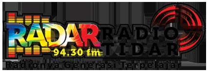 Radio Tidar 94.30 FM Magelang